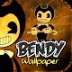 Bendy's Wallpaper HD Lock Screen Android apk