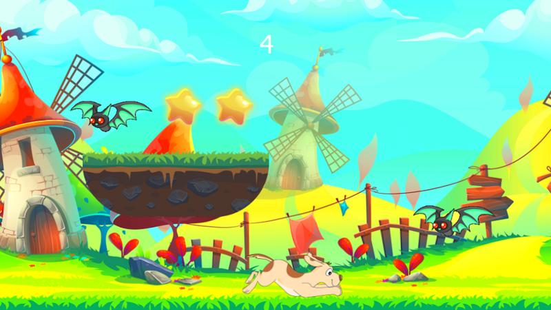 Doggie Fantasy Cheat APK MOD Free Download 1.1