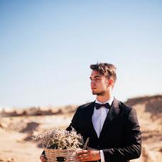Wedding photographer Elizaveta Bessonova (bessonova). Photo of 23.07.2016