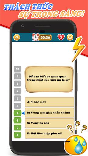Nhanh Hu01a1n Chu1edbp - u0110u1ecdc Cu00e2u Hu1ecfi - Nhanh Nhu Set 1.2 screenshots 4