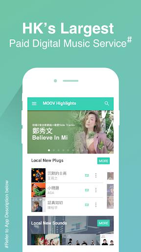 MOOV 2.9.11 screenshots 1