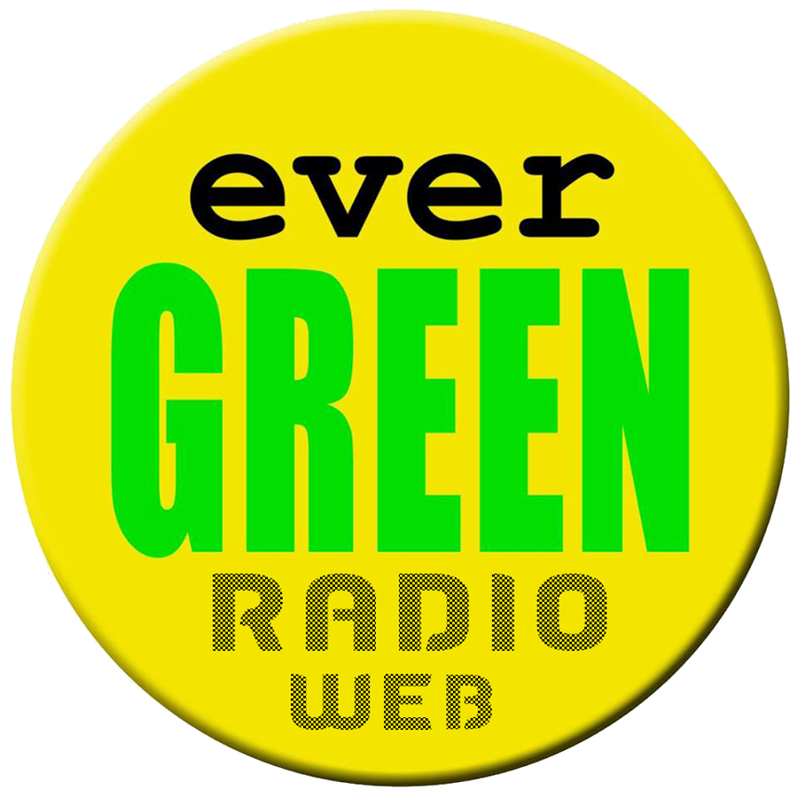 EvergreenRadio- screenshot
