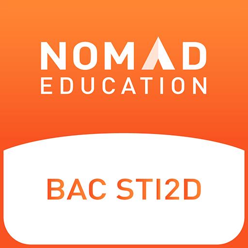 Bac STI2D 2019 : Révision, Cours, Quiz, Annales Icon