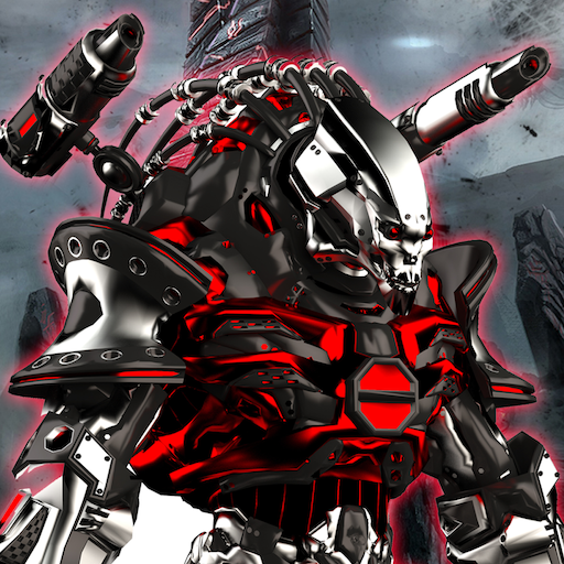 Robot Battle (game)