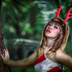 merry xmas by Julianto Soeroso - People Fashion