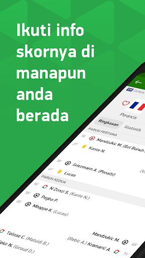 FlashScore Indonesia 3.3.1 screenshots 1