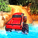 Offroad SUV Jeep Driving Games icon