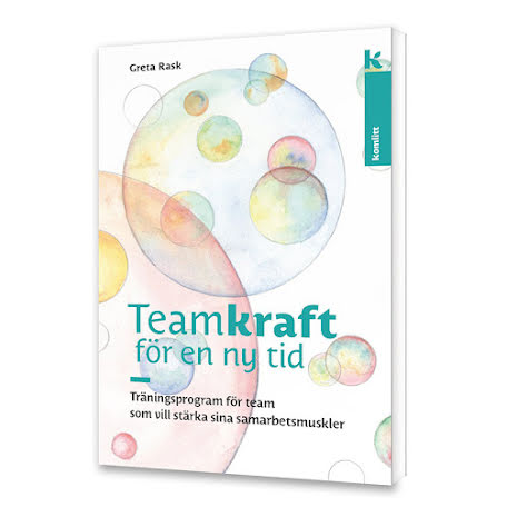 Teamkraft för en ny tid - Träningsprogam för team som vill stärka sina samarbetsmuskler