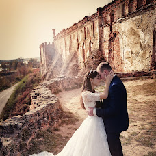 Wedding photographer Vladimir Krutoy (Goodluck). Photo of 22.01.2015