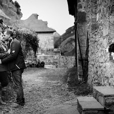 Fotógrafo de bodas Carlota Lagunas (carlotalagunas). Foto del 25.01.2016