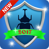 Antivirus Free 2017 + Applock