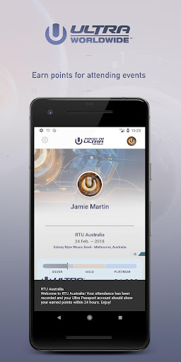 Ultra Worldwide for Android apk 2