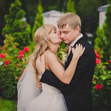 Wedding photographer Nadezhda Shilova (lovana). Photo of 29.06.2013