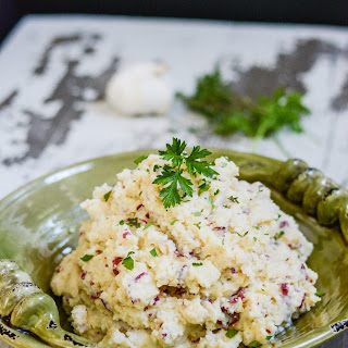 Healthy Red Skin Mashed Potato Recipes