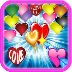 Bubble Valentine for PC and MAC