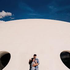 Wedding photographer Felipe Sousa (felipesousa). Photo of 02.02.2018