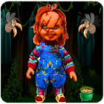 Run Killer Chucky World Game2