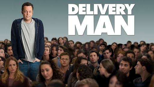 delivery man 2013 official trailer youtube