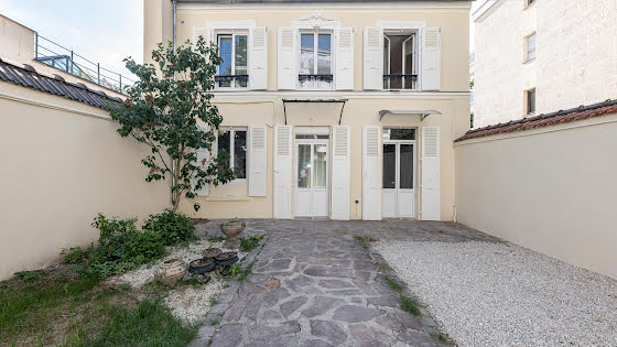 Maison a louer boulogne-billancourt - 6 pièce(s) - 142.16 m2 - Surfyn