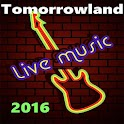 Tomorrowland 2016 Music Event icon