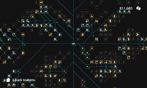 Infinitode – the Infinite Tower Defense 2