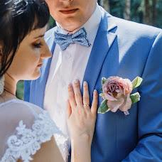 Wedding photographer Denis Viktorov (CoolDeny). Photo of 10.08.2018