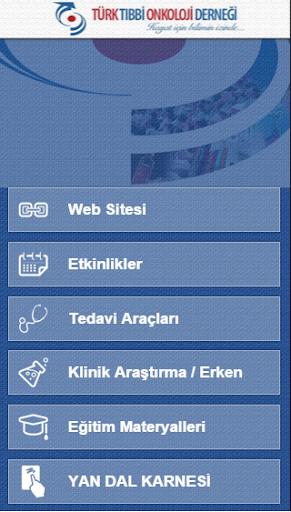 Türk Tıbbi Onkoloji Derneği