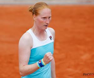Krijgen we toch nog een 2e Belg in te tweede ronde op Roland Garros?