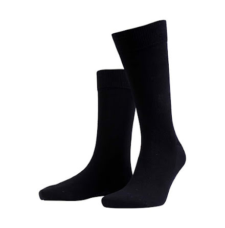 Amanda Christensen True ankle sock black