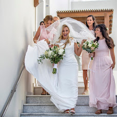 Wedding photographer Kostas Mathioulakis (Mathioulakis). Photo of 20.03.2018