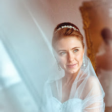 Wedding photographer Viktor Prokopchuk (Prokopchuk). Photo of 01.09.2014