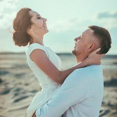 Wedding photographer Aleksandra Gavrina (AlexGavrina). Photo of 11.04.2018