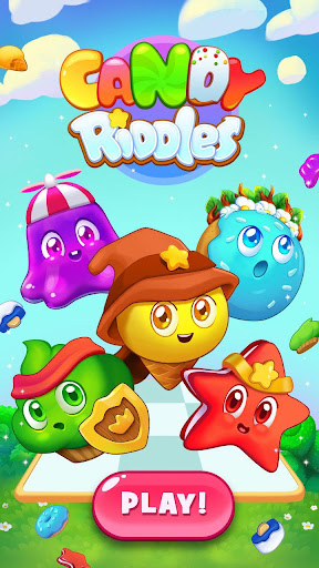 Candy Riddles: Free Match 3 Puzzle 1.172.1 screenshots 6
