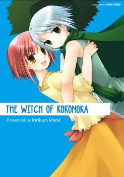 The Witch of Kokonoka