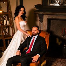 Wedding photographer Anna Kova (ANNAKOWA). Photo of 12.04.2018