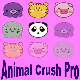 Animal Crush Pro - náhled