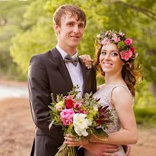 Wedding photographer Valeriya Ruban (SandayVl). Photo of 16.11.2015