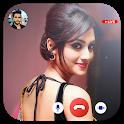 Bhabhi Video Chat - Bhabhi Video Call icon