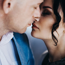 Wedding photographer Taras Noga (Taraskin777). Photo of 28.08.2017