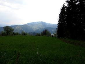 Photo: Dzisiejsza wycieczka to udanie się do Zwardonia i stamtąd atak na Baranią Górę szlakiem niebieskim.