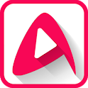 Amuzicg - Music player & Radios icon