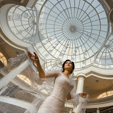 Wedding photographer Tatyana Oleynikova (Foxfoto). Photo of 02.10.2016