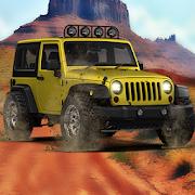 Offroad Racing Simulator 4x4