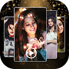 Video Status Maker With Photos and Songs