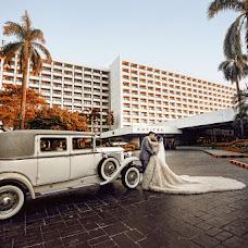 Wedding photographer Joel Garcia (joelhgarcia). Photo of 26.09.2015