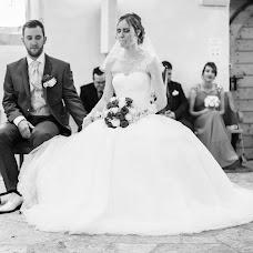 Wedding photographer Vincent BOURRUT (bourrut). Photo of 16.05.2018