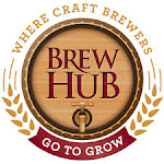 Logo for The Brew Hub