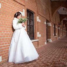 Wedding photographer Mikhail Rostov (Rostov2000). Photo of 22.03.2016