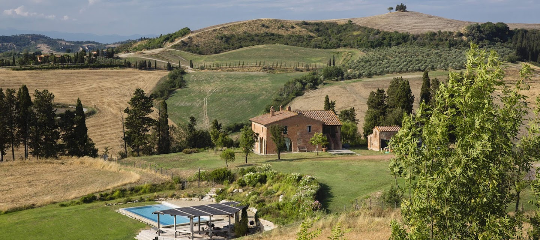 Villa Ghizzano