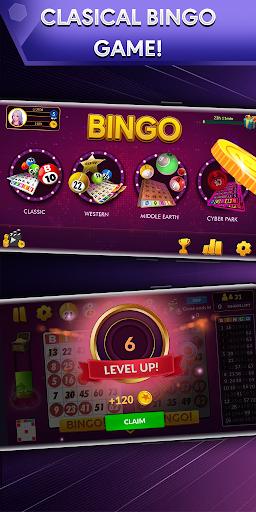 Bingo - Offline Free Bingo Games 1.10 screenshots 2